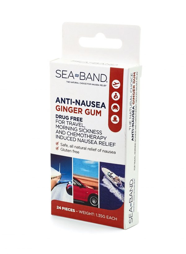 Sea-Band-Ginger-Gum